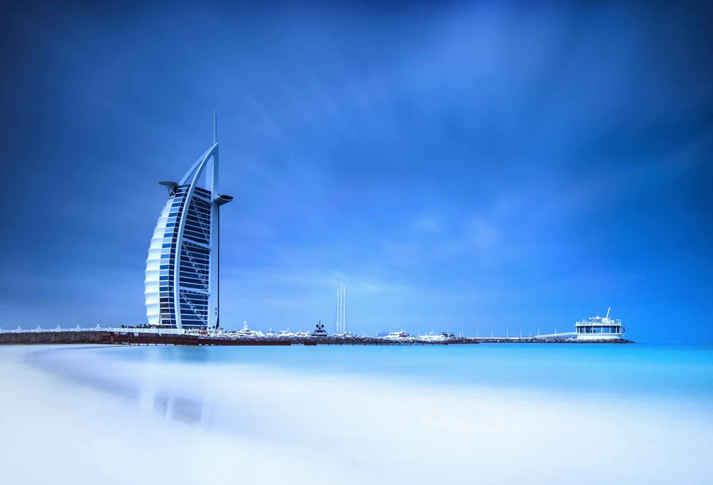 How to find the best hotel in Dubai
