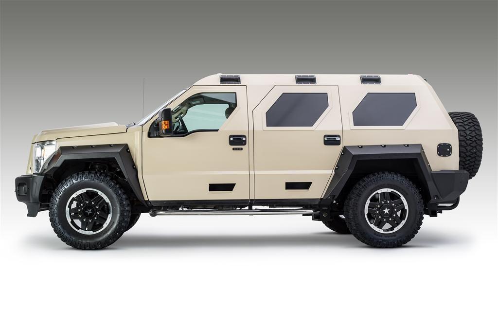 How to select an armor car dealer?