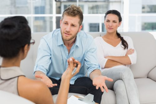 Advantages of Being a Marriage Counselor