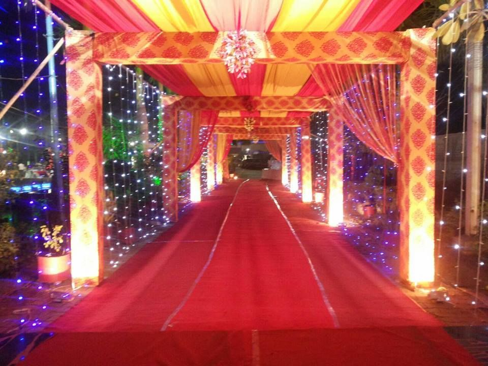 Things to make your event memorable
