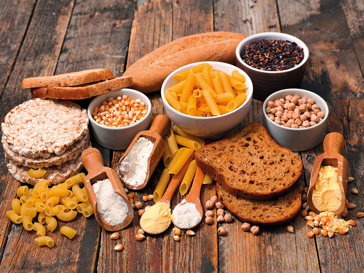 Information About The Gluten Free Diet