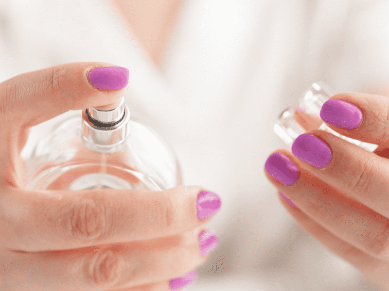 Myths about perfumes