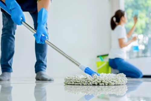 Reasons Why You Need to Hire Office Cleaning Services